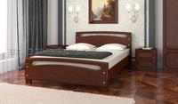 """Кровать """"Камелия-2"""" орех"""