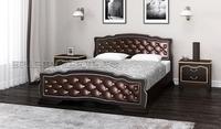 """Кровать """"Карина-10"""" бриллиант"""