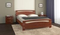 "Кровать ""Камелия-2"" вишня"